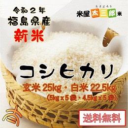 コシヒカリ 玄米25kg