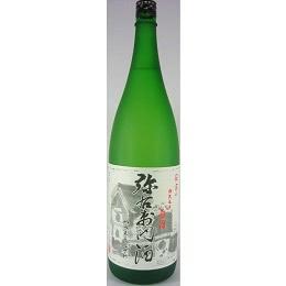 弥右衛門酒 1800ml