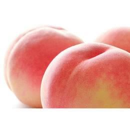 福島の桃 家庭用 約2.5kg