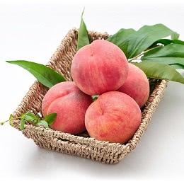 福島の桃 あかつき 3kg