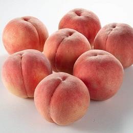 福島の白桃 2kg(4~7個)