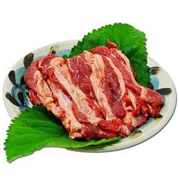加熱用さくら肉 バラスライス