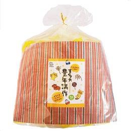 会津黒糖おこし3袋セット