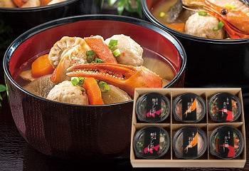 小樽海洋水産 小樽 海鮮 一人鍋
