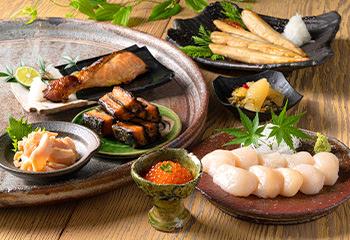 北海道グルメをお得に味わう!海鮮福袋