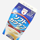 ヨーグルト風味の乳酸菌飲料