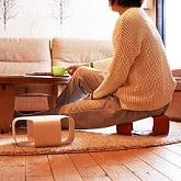 今までにない独特の座り心地を実現した「座れる紙」