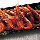 糸魚川産素干し甘えび! 新鮮で皮ごと食べられます