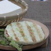 豆腐ハンバーグ(グルテンフリー)