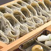 へぎそばの伝統は小嶋屋で今も生き続けています!