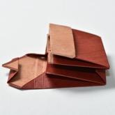 「小国和紙×オリガミ」で伝統文化を身に着ける