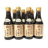 寒い時期は湯豆腐に最適! 香り豊かな新潟のお醤油