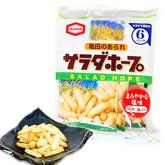 送料無料 サラダホープ新潟県内限定販売 塩味6袋