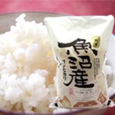 平成28年産 魚沼産コシヒカリミネラル栽培米5kg