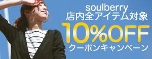 特別誘導パック(soulberry)