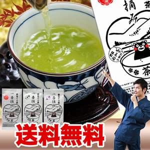 熊本ぐり茶一番摘み