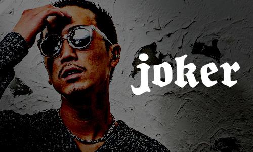 joker by<br>EverGreen