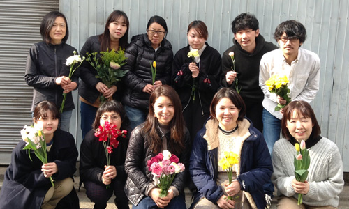FlowerKitchen<br>JIYUGAOKA