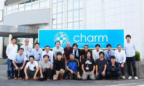 チャーム charm<br>PayPayモール店