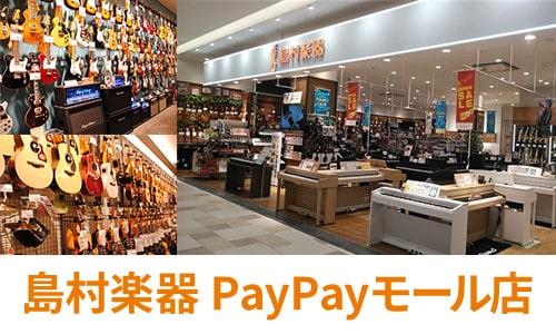 島村楽器<br>PayPayモール店