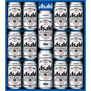アサヒスーパードライ缶ビールセット⑦