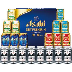 アサヒビール5種セット③