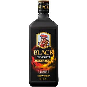 ブラックニッカクロスオーバー 瓶700ml