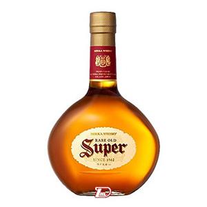 スーパーニッカ 瓶700ml