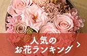 人気のお花ランキング