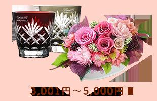 3,001円~5,000円