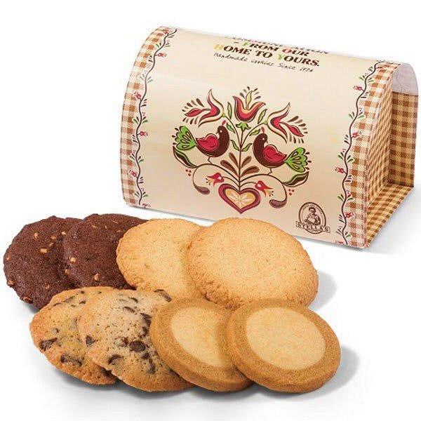 焼き菓子、クッキー