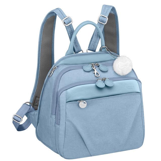 カナナプロジェクトのバッグ