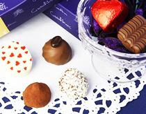 (毎年人気)定番人気のチョコ、スイーツ