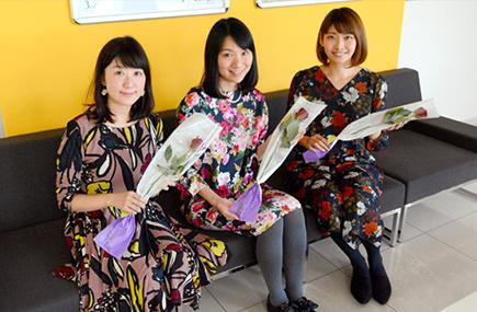 インターナショナルファッション通販オットージャパン写真