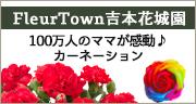 FleurTown吉本花城園