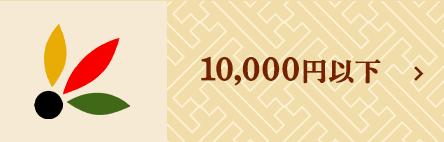 10,000円以下