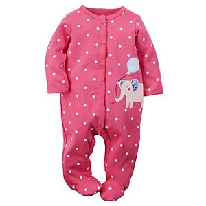 定番の赤ちゃん服
