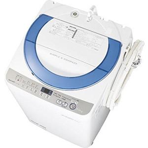 洗濯機(容量別)