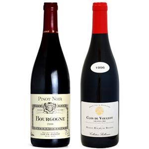 赤ワイン_フランス
