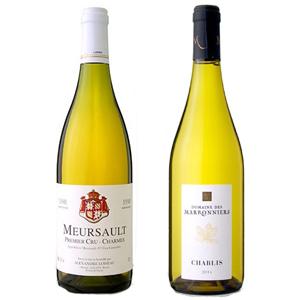 白ワイン_フランス