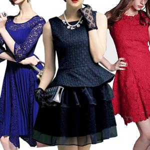 ドレス人気のカラー