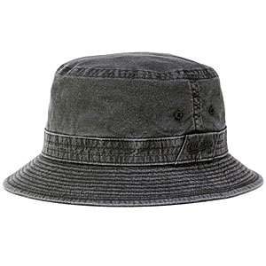 帽子がキーアイテム