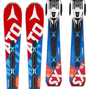 2016-17年モデル スキー