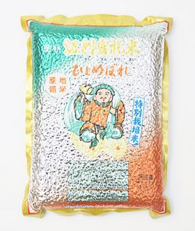 特別栽培米 江刺金礼米ひとめぼれ