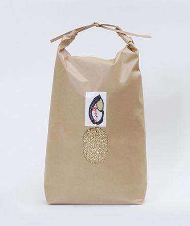 特別栽培米 カミアカリ・玄米