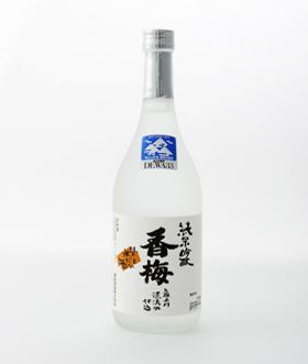 純米吟醸 香梅
