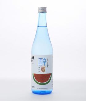 東力士 トロピカル純米 酔夏