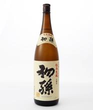 初孫 伝承生酛 本醸造