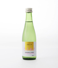春鹿 ときめき 低アルコール 発泡性純米酒