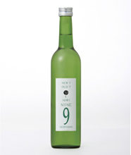 GOZENSHU9 (NINE) レギュラー ボトル
